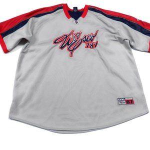VTG Willie Esco 67 Spellout Jersey Shirt XXXL 3XL